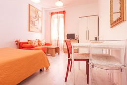 Rovinj Old Town Apartment