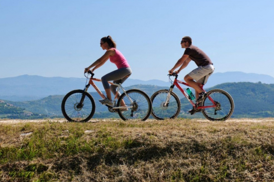 Cycling and Hiking Rovinj